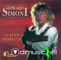 EDWARD SIMONI - Golden Panflute (2008]