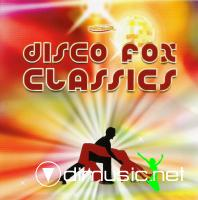 Various - Disco Fox Classics Vol.1