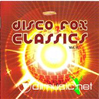 Various - Disco Fox Classics Vol.2