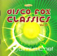 Various - Disco Fox Classics Vol.3