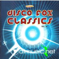 Various - Disco Fox Classics Vol.4