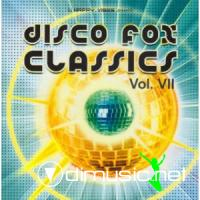 Various - Disco Fox Classics Vol.7