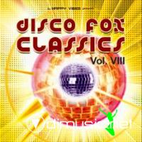 Various - Disco Fox Classics Vol.8