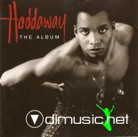 Haddaway - The Album [1993]