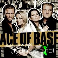 Ace Of Base - Platinum & Gold [2010]