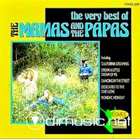 The Mamas And The Papas - The Very Best Of (1988)