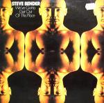 Steve Bender - We've Gotta Get Out Of This Place