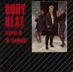 Body Heat - Dancing In The Moonlight - Single 12'' - 1986
