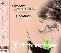 Simone With Romantic Jazz Trio - Romance (2007)