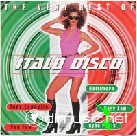 Various - The Very Best Of Italo Disco [1998]