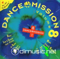 Various - Dance Mission Vol. 8 [Flac]
