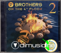 2 Brothers On The 4th Floor - 2 (2CD Limited Edition)[lossless]