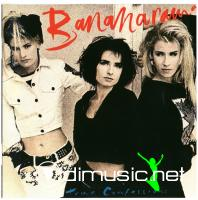 Cover Album of Bananarama - True Confessions [1986]