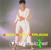 Cover Album of Angie Gold - 1986 Applause