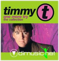 TIMMY T. - One More Try - The Collection