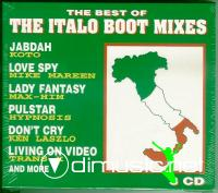 Various - The Best Of The Italo Boot Mixes-2007 [Flac]