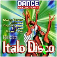 Various - Dance Collection 1 - Italo Disco [1994]