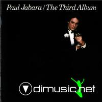 PAUL JABARA - The Third Album (1979,remaster 2010)