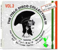 Various - The Italo Disco Collection Vol. 3