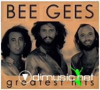 Bee Gees - Greatest Hits (2008)