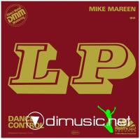 Mike Mareen - Dance Contol [LP-1985]