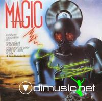 Magic Mix - (1986)