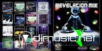 SPACE SOUND RECORDS PRESENTS - REVELATION MIX