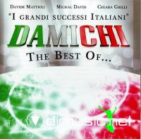 Damichi - The Best Of - I Grandi Successi Italiani 2007