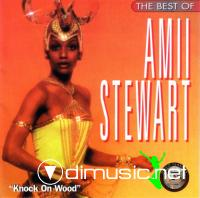 Amii Stewart - Knock On Wood - The Best Of (1996)