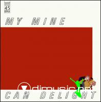 My Mine - Can Delight (Vinyl, 12