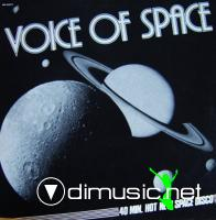 Various - Voice Of Space [1982]