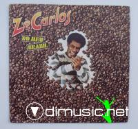 Ze Carlos -  No Meu Brazil - Single 12'' - 1984