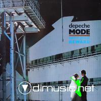 Depeche Mode - Some Great Reward - 1984