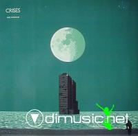 Mike Oldfield - Crises - 1983