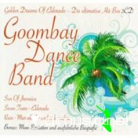 Goombay Dance Band - Golden Dreams Of Eldorado 3 CD's