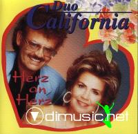 Duo California - Herz an Herz (1993)