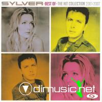 Sylver - Best Of - The Hit Collection 2001-2007 (2 CD) (2007)