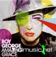 BOY GEORGE - Amazing Grace (CD Single) (2010)