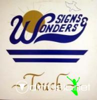 Signs & Wonders - Touch (Vinyl, LP)