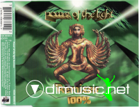 100% - Power Of The Light (Remixes)(CDM-1994-Flac)