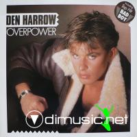 Den Harrow - Overpower [1985]