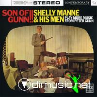 Shelly Manne - Play More Music From Peter Gunn - Son of a Gunn (2005)