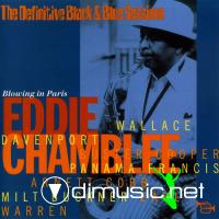 Eddie Chamblee - Blowing in Paris (2002)
