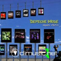 Depeche Mode-  MEGAMIX COLLECTION Part 1(2005-2010) 25 Bootlegs Mp3