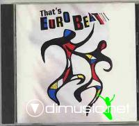 Various - That's Eurobeat Vol. 11 (1989)
