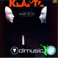 Klapto - Heart Of Ice