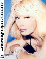 Amanda Lear - Videocollection (1975-2006) DVD-5