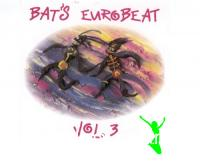 Various - Bat's Eurobeat Vol.3 (1990)