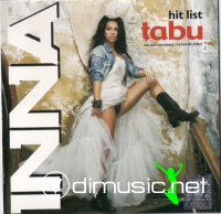 Inna - Tabu hit list