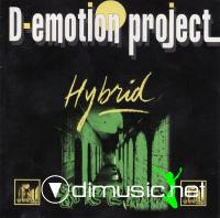 D-Emotion Project - Hybrid - 1994